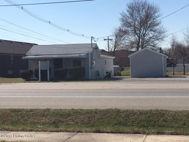 Land for Sale at 7804 Beulah Church 7804 Beulah Church Louisville, Kentucky 40228 United States