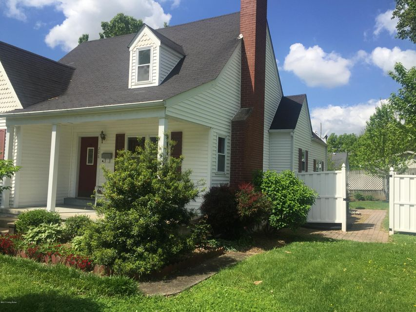 Additional photo for property listing at 206 N English Street  Leitchfield, Kentucky 42754 United States