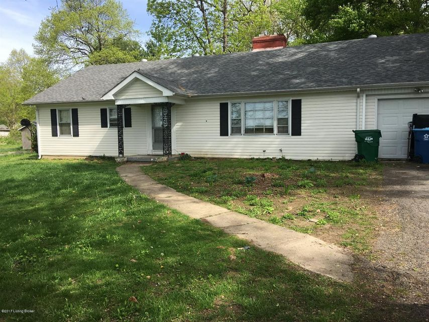 Single Family Home for Sale at 1060 Alton Station Road Lawrenceburg, Kentucky 40342 United States