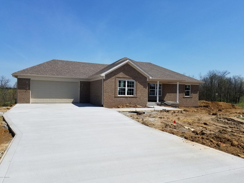 Single Family Home for Sale at 44 Truman Court Taylorsville, Kentucky 40071 United States
