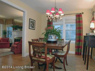 Additional photo for property listing at 3725 Warner Avenue  Louisville, Kentucky 40207 United States