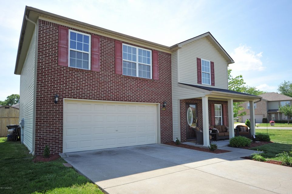 Additional photo for property listing at 4500 Shelvis Drive  Louisville, Kentucky 40216 United States