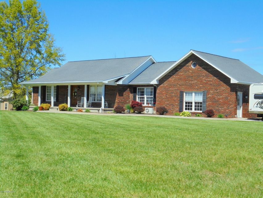 Single Family Home for Sale at 35 Cedarwood Road Bedford, Kentucky 40006 United States