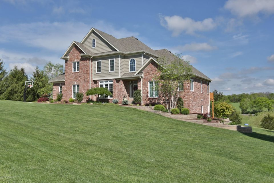 Additional photo for property listing at 3904 Clarke Pointe Court  Crestwood, Kentucky 40014 United States