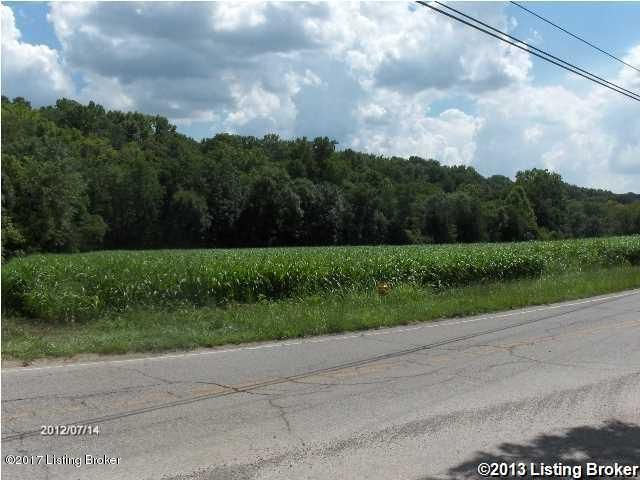 Land for Sale at 4 Back Run 4 Back Run Louisville, Kentucky 40299 United States