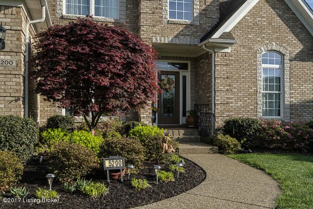 Additional photo for property listing at 5200 Rock Bend Place  Louisville, Kentucky 40241 United States