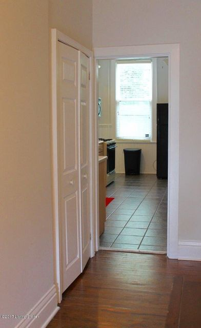 Additional photo for property listing at 1322 S Floyd Street  Louisville, Kentucky 40208 United States