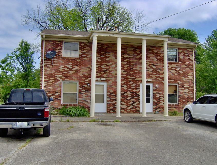 Multi-Family Home for Sale at 321 Winston Louisville, Kentucky 40229 United States