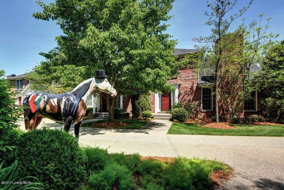 Condominium for Sale at 708 Windsor Keep Drive Louisville, Kentucky 40222 United States