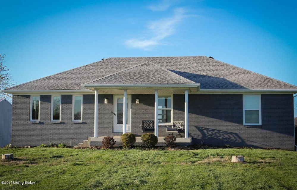 Single Family Home for Sale at 2881 Fort Pickens Road La Grange, Kentucky 40031 United States