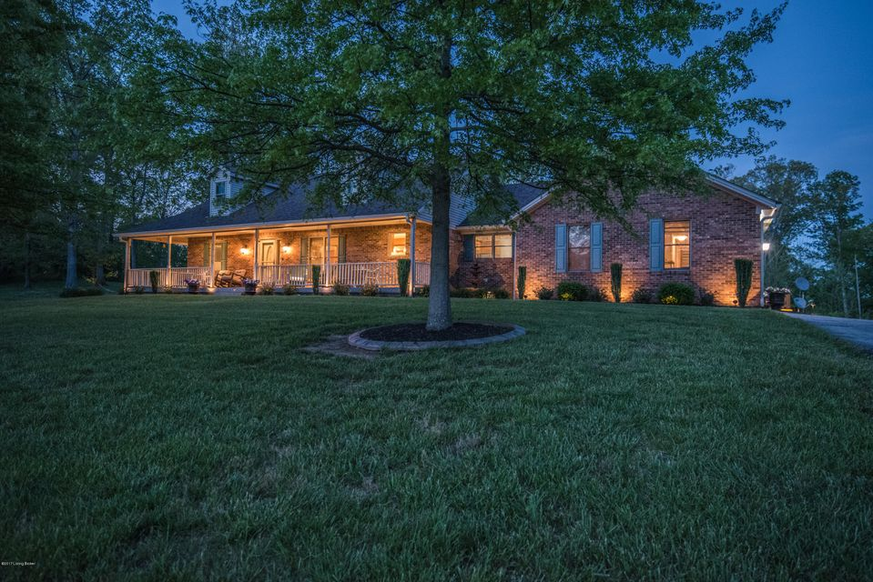Additional photo for property listing at 17812 Mountain Grove Road  Henryville, Indiana 47126 United States