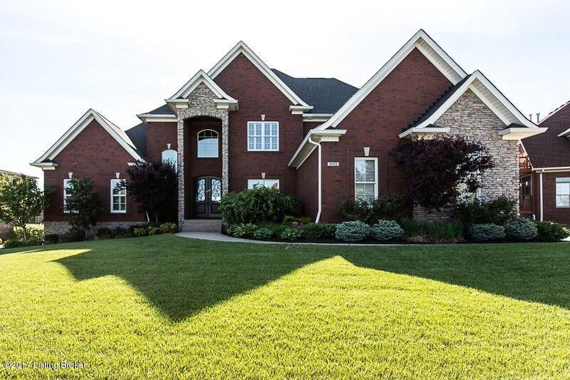 Single Family Home for Sale at 18704 Brookshade Lane Louisville, Kentucky 40245 United States