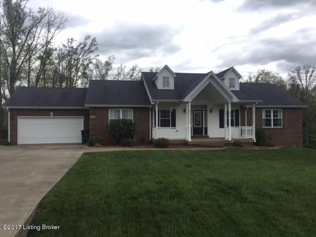 Single Family Home for Sale at 241 Raintree Drive Elizabethtown, Kentucky 42701 United States