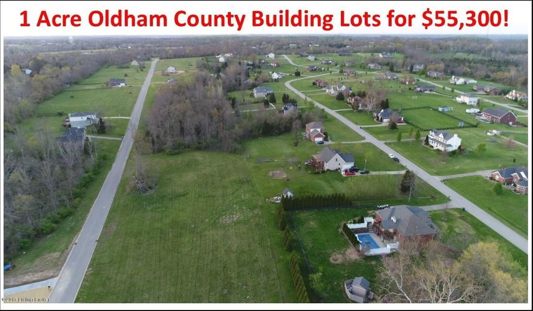 Land for Sale at 1807 Zachary 1807 Zachary La Grange, Kentucky 40031 United States