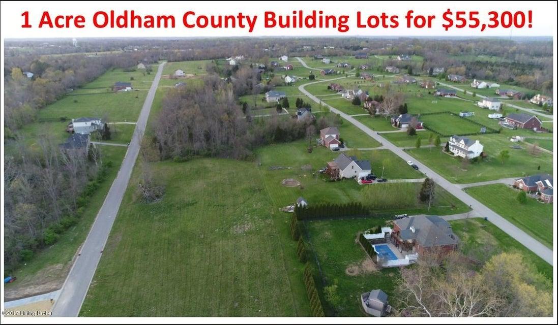 Land for Sale at 1796 Zachary 1796 Zachary La Grange, Kentucky 40031 United States