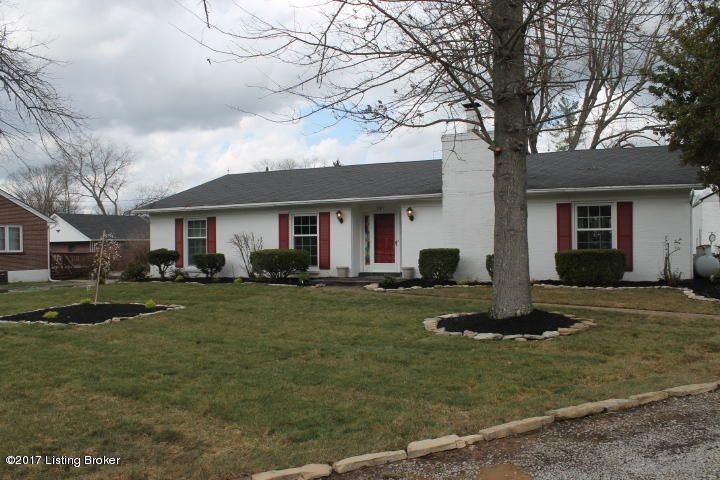 Single Family Home for Sale at 309 Townhill Road Taylorsville, Kentucky 40071 United States