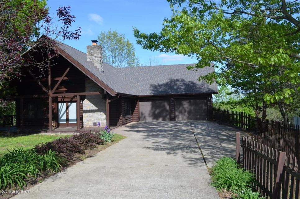 Single Family Home for Sale at 5230 Huntington Woods Road Frankfort, Kentucky 40601 United States