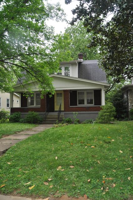 Additional photo for property listing at 314 Pleasantview Avenue  Louisville, Kentucky 40206 United States