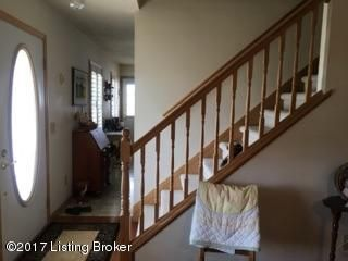 Additional photo for property listing at 158 Happy Ridge Spurr Road  Pleasureville, Kentucky 40057 United States