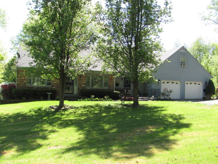 Single Family Home for Sale at 288 Pine And Oak Drive Lebanon Junction, Kentucky 40150 United States