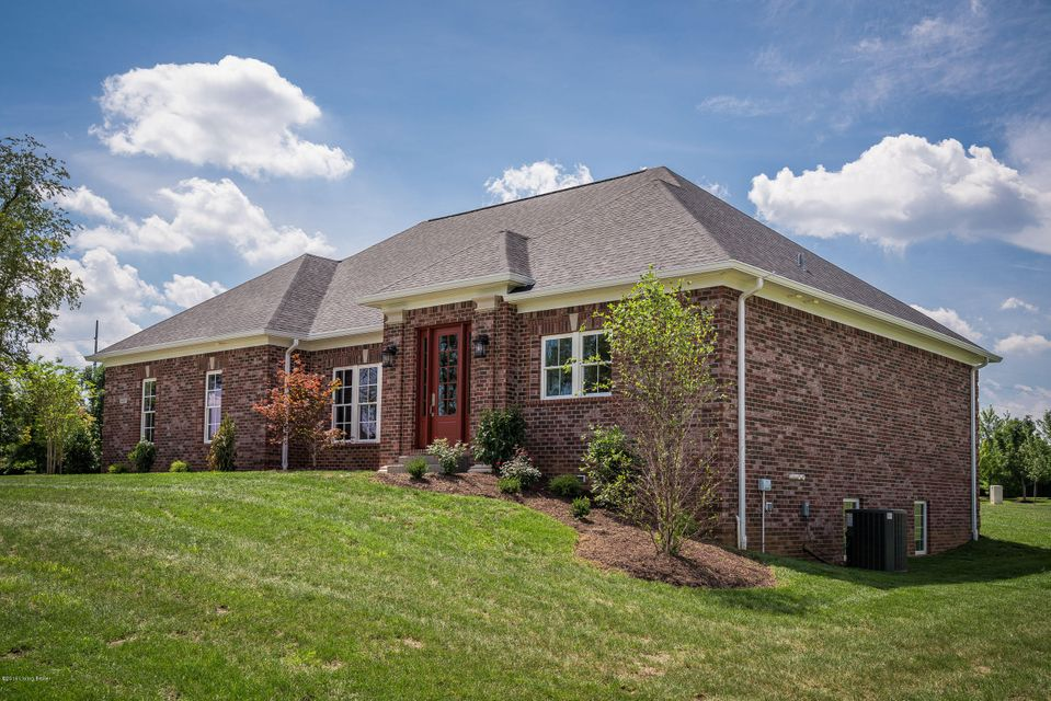 Additional photo for property listing at 8201 Spring Glade Place  Prospect, Kentucky 40059 United States
