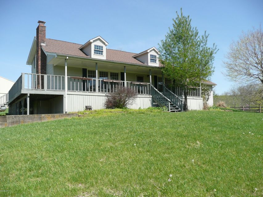 Single Family Home for Sale at 2800 Plum Creek Road Taylorsville, Kentucky 40071 United States