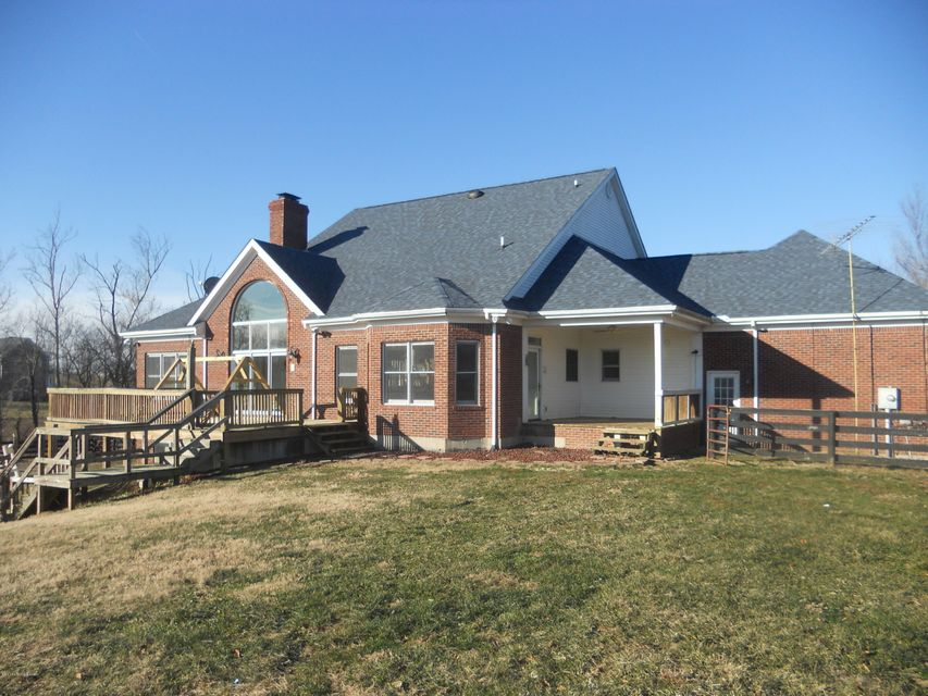 Additional photo for property listing at 1696 Scott Station Road  Shelbyville, Kentucky 40065 United States