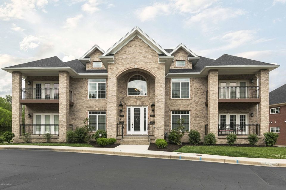 Condominium for Sale at 15307 Royal Troon Avenue Louisville, Kentucky 40245 United States