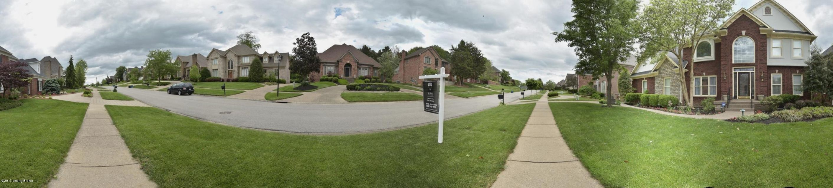 Additional photo for property listing at 14800 Forest Oaks Drive  Louisville, Kentucky 40245 United States