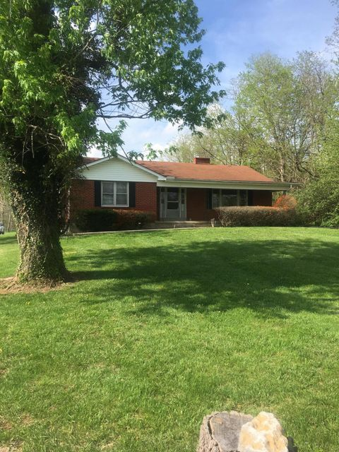 Single Family Home for Sale at 1812 Louisville Road Frankfort, Kentucky 40601 United States