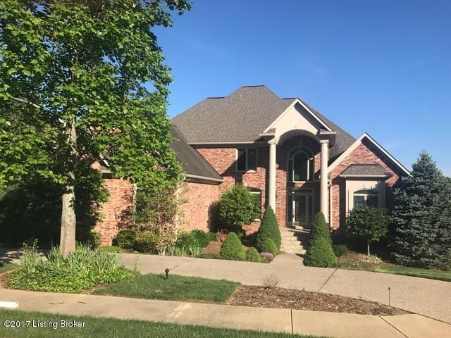 Additional photo for property listing at 2405 Crystal Springs Place  Louisville, Kentucky 40245 United States