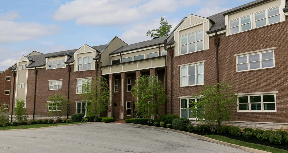 Condominium for Sale at 8503 Harrods Bridge Way Prospect, Kentucky 40059 United States