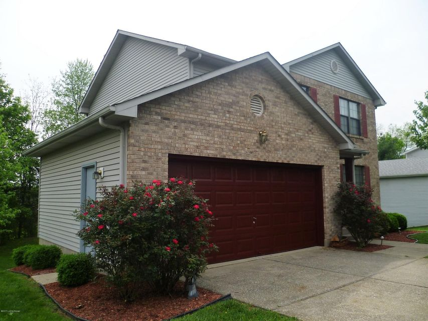 Single Family Home for Sale at 409 College View Drive Elizabethtown, Kentucky 42701 United States