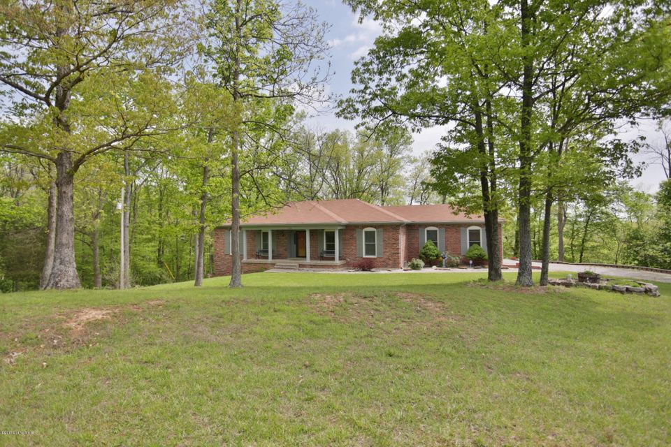 Single Family Home for Sale at 1721 N Beckley Station Road Louisville, Kentucky 40245 United States