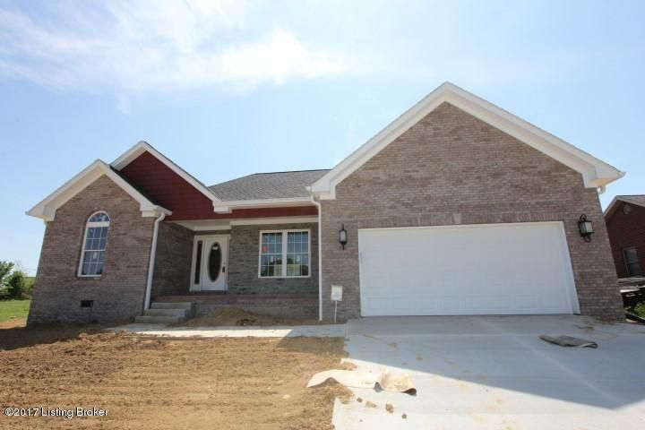 Single Family Home for Sale at 1057 Valhalla Drive Lawrenceburg, Kentucky 40342 United States