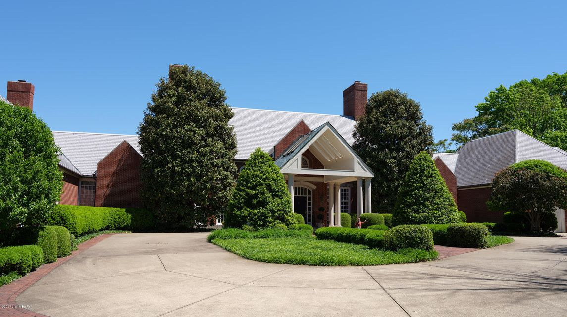 Additional photo for property listing at 4006 Glenview Avenue  Glenview, Kentucky 40025 United States