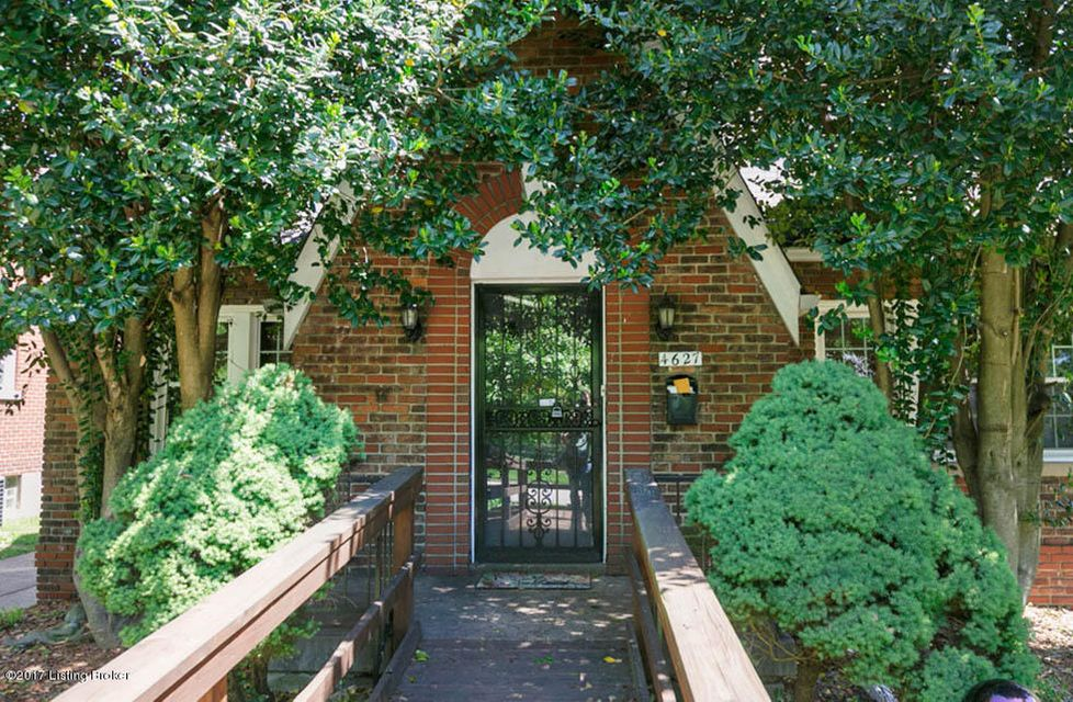 Additional photo for property listing at 4627 Southcrest Drive  Louisville, Kentucky 40215 United States