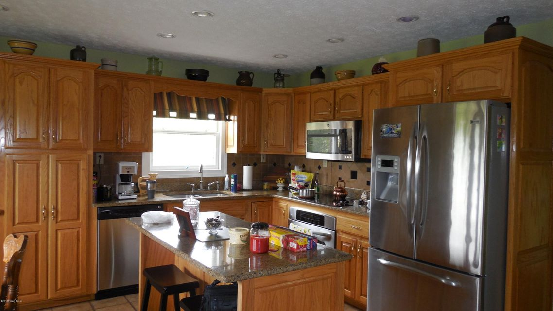 Additional photo for property listing at 540 Flood Road  Shelbyville, Kentucky 40065 United States