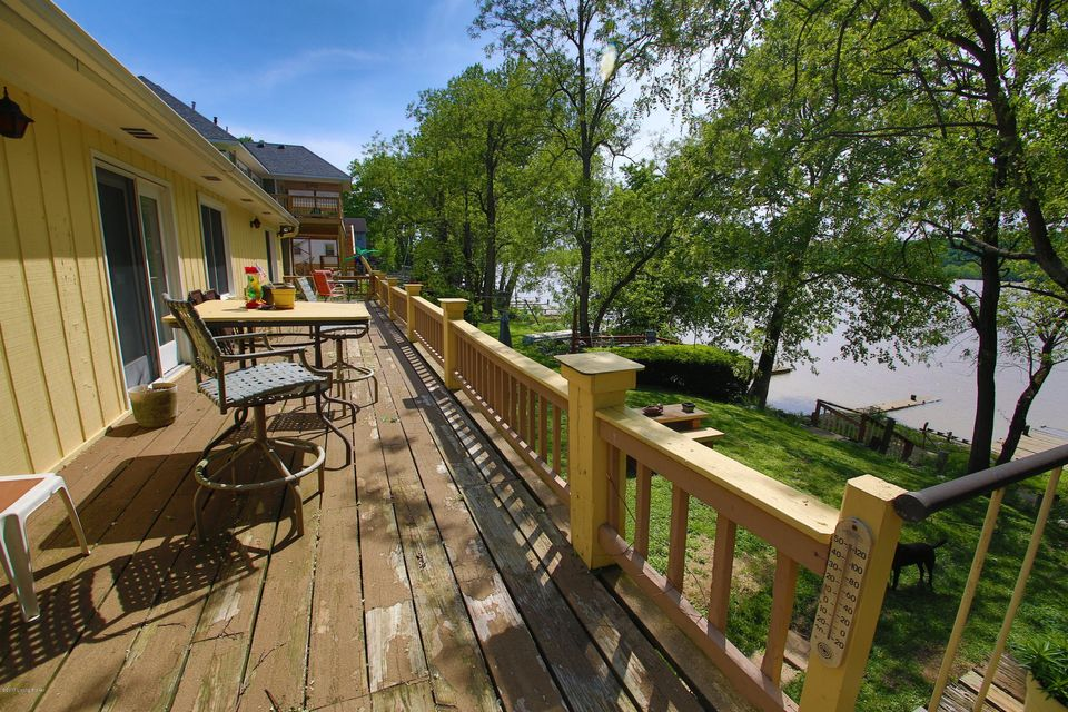 Additional photo for property listing at 1512 Riverside Drive  Prospect, Kentucky 40059 United States