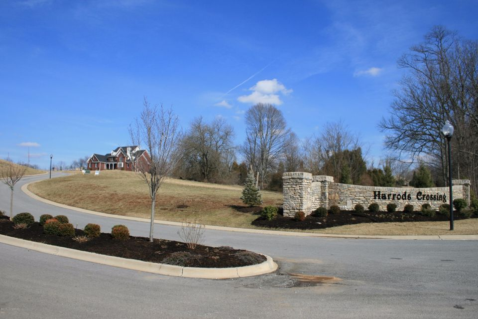 Additional photo for property listing at 2921 Harrods Crossing 2921 Harrods Crossing Crestwood, Kentucky 40014 United States