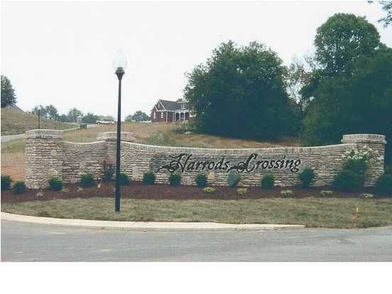 Land for Sale at 37 Harrods Crossing 37 Harrods Crossing Crestwood, Kentucky 40014 United States