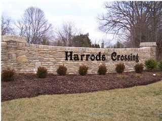 Land for Sale at 36 Harrods Crossing Crestwood, Kentucky 40014 United States