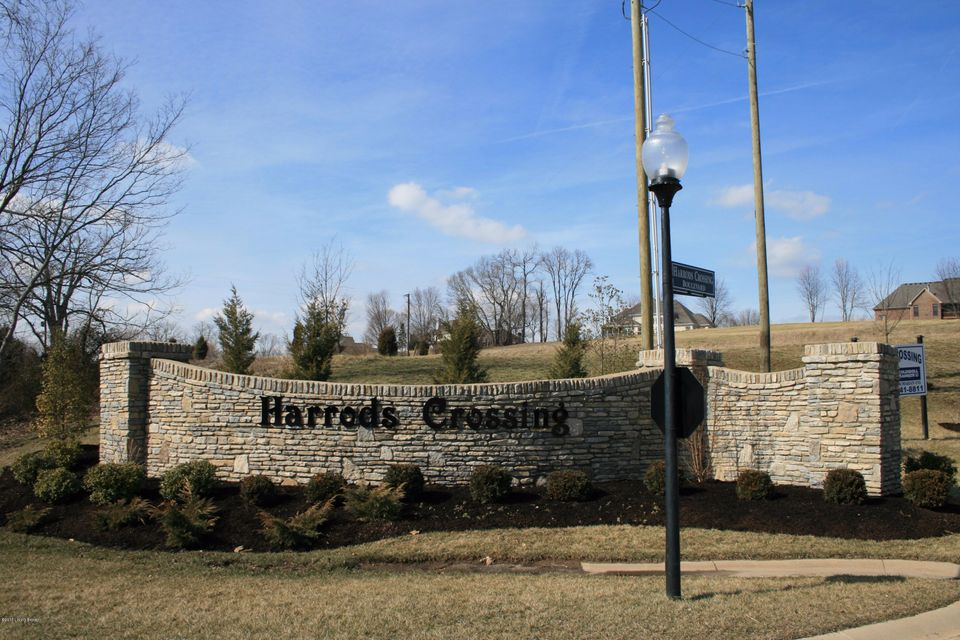 Additional photo for property listing at 36 Harrods Crossing  Crestwood, Kentucky 40014 United States