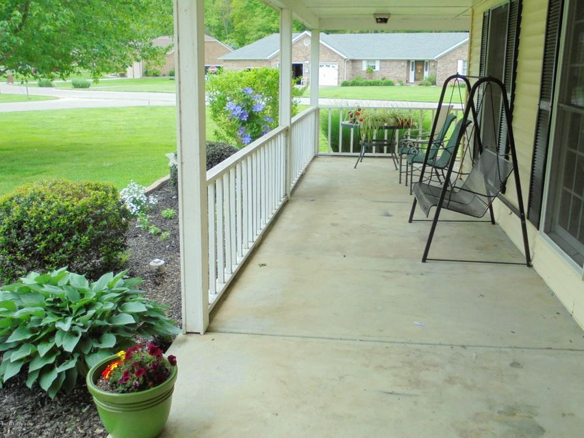 Additional photo for property listing at 101 Mojave Trail  Carrollton, Kentucky 41008 United States