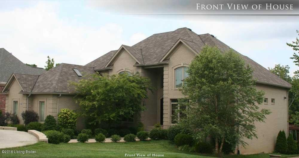 Single Family Home for Sale at 3006 Meadow Farms Place Louisville, Kentucky 40245 United States