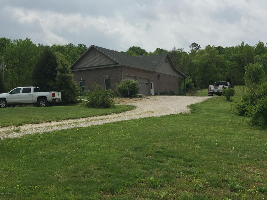 Additional photo for property listing at 1566 S HWY 105  Hardinsburg, Kentucky 40143 United States