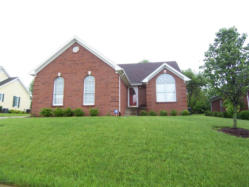Single Family Home for Sale at 116 Waverly Drive Bardstown, Kentucky 40004 United States