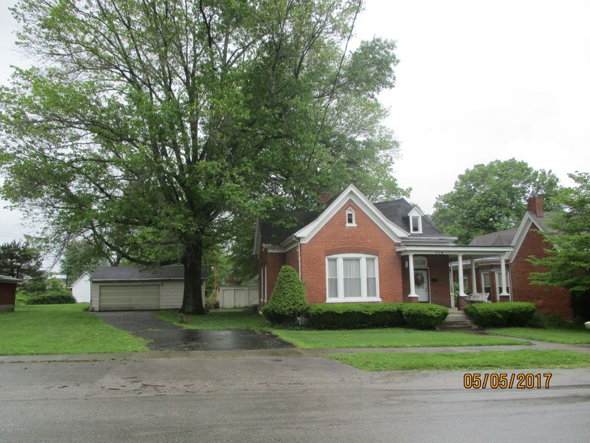 Single Family Home for Sale at 514 5th Street Carrollton, Kentucky 41008 United States