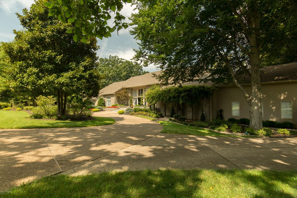 Additional photo for property listing at 11809 Springhill Gardens Drive 11809 Springhill Gardens Drive Anchorage, Kentucky 40223 United States