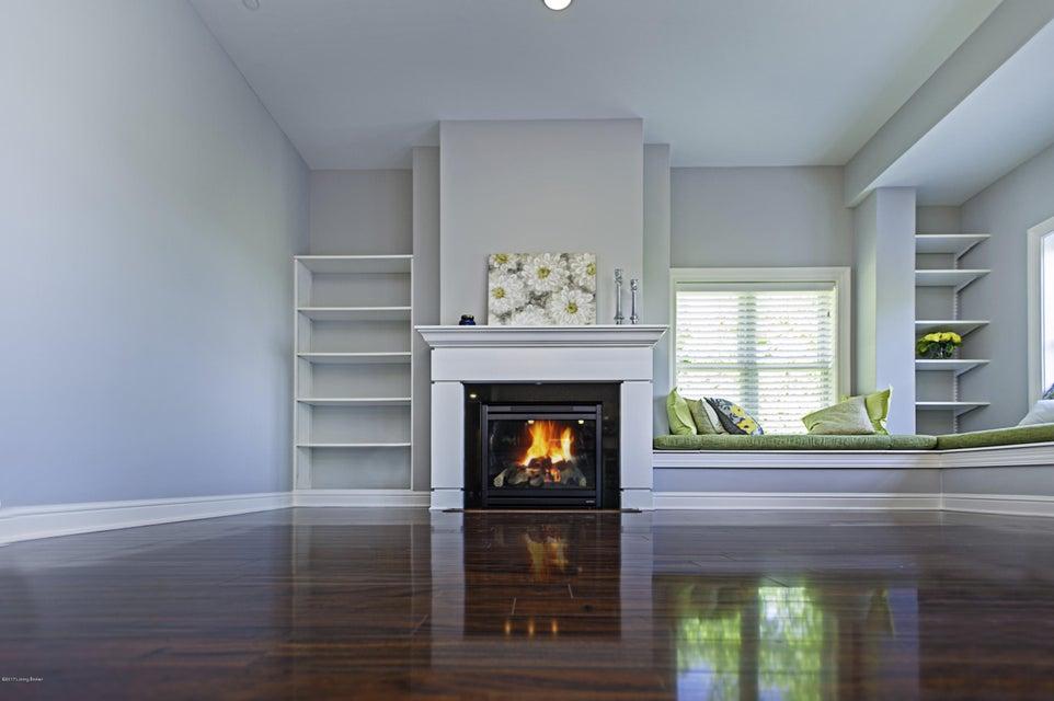 Condominium for Sale at 1409 Mockingbird Terrace Drive 1409 Mockingbird Terrace Drive Louisville, Kentucky 40207 United States